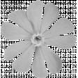 Flower Template 015