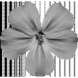 Silk Flower Template 020