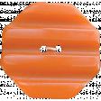 Back To Nature - Orange Button