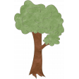 Back To Nature - Tree Doodle