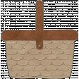 Back To Nature - Picnic Basket Doodle