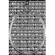 Metal Frame Template 026