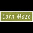 Enchanting Autumn - Corn Maze Word Art