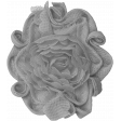 Fabric Flower Template 070
