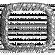 Metal Frame Template 031