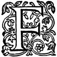 Letter Stamp Template 078