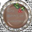 Memories & Traditions - Christmas Spirit Brad