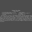 Memories & Traditions - Orange Tea Cake Chalk Recipe