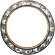 Memories and Traditions - Round Diamond Frame
