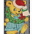 Memories and Traditions - 50s Bear Ephemera
