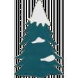Winter Fun - Tree Doodle 1