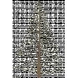 Winter Fun - Tree Doodle 2