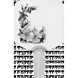 Ephemera Template 055