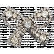Memories & Traditions - Diamond Bow Brooch