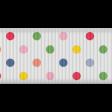Spring Day - Polka Dot Ribbon