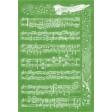 Spring Day - Music Sheet
