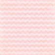 Spring Day - Pink Chevron Paper