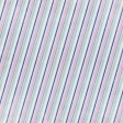 Spring Day - Diagonal Striped Paper
