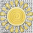 Raindrops & Rainbows - Sun Doodle