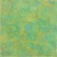 Raindrops & Rainbows - Green Watercolor Paper