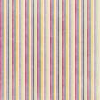 Raindrops & Rainbows - Vertical Striped Paper