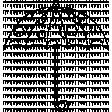 Umbrella Doodle Template 006