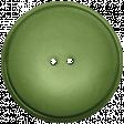 Raindrops & Rainbows - Green Button 05