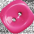 Raindrops & Rainbows - Pink Button 03