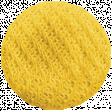 Raindrops & Rainbows - Yellow Button 03