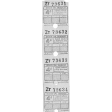 Ticket Template 007