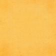 Happy Birthday Mini - Orange Dotted Paper