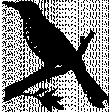 Animal Stamp Template 007