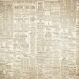 Independence Mini Kit 2 - Newsprint Paper