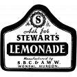 Label Stamp Template 018