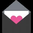 Layered Envelope Template 001
