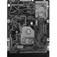 Circuit Board Template 003