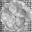Paper Flower Template 022