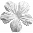 Silk Flower Template 024