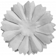 Paper Flower Template 027