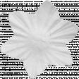 Paper Flower Template 030