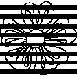 Flower Doodle Template 072