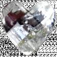 Slice of Summer - Heart Gem