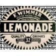 Slice of Summer - Lemonade Logo Label