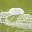 Slice of Summer - Watermelon Paper 02