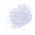 Digital Day - Blue Paint