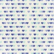 Digital Day - Hearts Paper