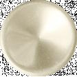 Apple Crisp - Cream Button
