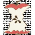 Apple Crisp - Apple Doodle 04