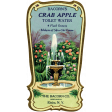 Apple Crisp - Perfume Label
