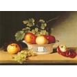 Apple Crisp - Postcard 06